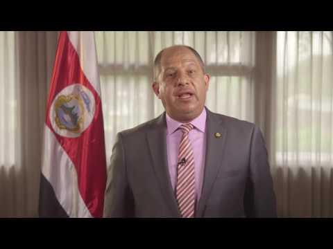 Costa Rica: Statement 2016 UN Climate Change high-level event