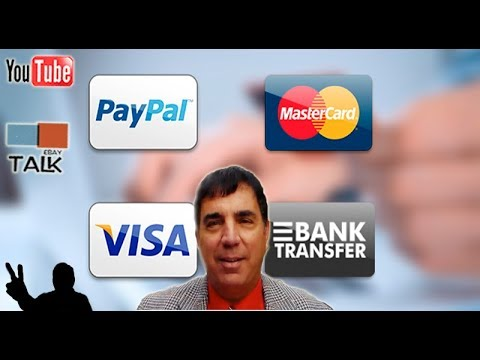 eBay Talk -  eBay's New Payment Methods and Bad Sellers