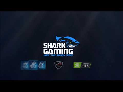 Shark Gaming Systems - Join the Shark Side!
