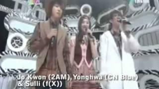미쓰에이 Miss A - Breathe Parody Compilation feat Various Celebs [Re-Upped with Jo Kwon]