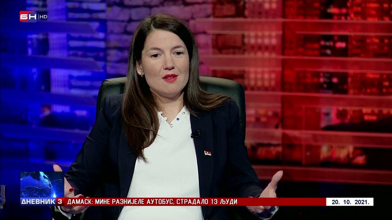 Download Dodikovo političko ludilo Srpsku vodi u propast! (BN TV 2021) HD
