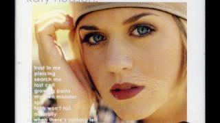 Katy Perry (Katy Hudson) 2001 - Piercing