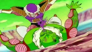 Dragon Ball Rap [Saga Freeza]