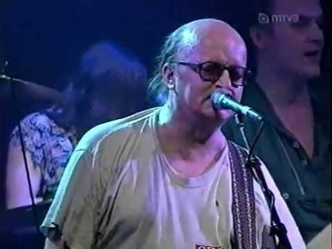 Juice Leskinen live @ Tavastia (1996)