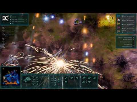 IVATOPIA let's play Ashes of the Singularity Escalation Episode 8 |