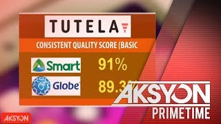 Smart, naungusan ang major competitor pagdating sa network quality - report