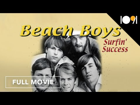 Beach Boys: Surfin' Success (FULL DOCUMENTARY)