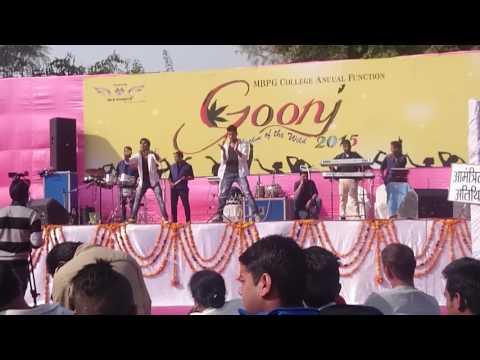 Kaise Kaise ko Diya Hai. Dance Real Dynamic By Gaurav Bharti.