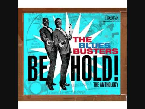 Soon You'll Be Gone - The Blues Busters