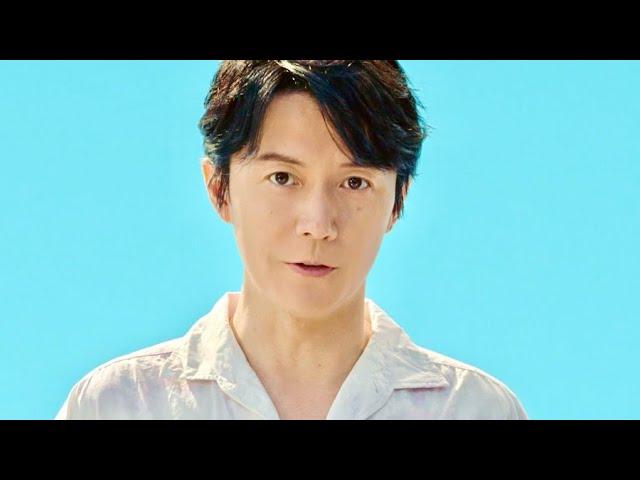 サラダ 福山 雅治 福山雅治 30周年オリジナルアルバム「AKIRA」特設サイト