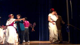 dynasty dance mom performs first avenue school newark nj hispanic heritage celebration 3gp