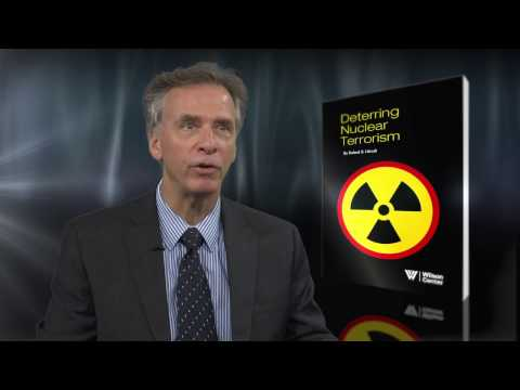 Deterring Nuclear Terrorism Book Trailer