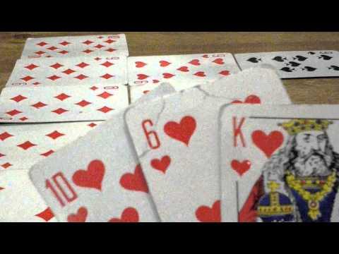Карточная игра Сундучок сыграй с детьми