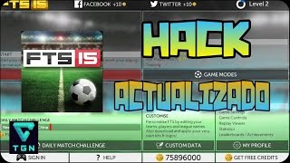 FIRST TOUCH SOCCER 2015 - HACK MONEDAS INFINITAS - ACTUALIZADO 2015