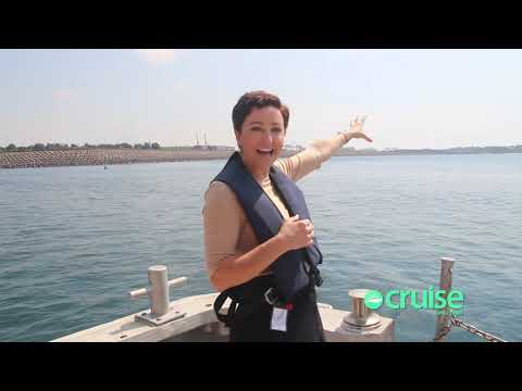 Exclusive Video: Where Sydney's New Cruise Terminal Will Be Built