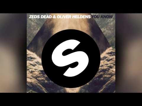 Zeds Dead & Oliver Heldens - You Know [Offical]