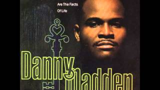 DANNY MADDEN   FACTS OF LIFE