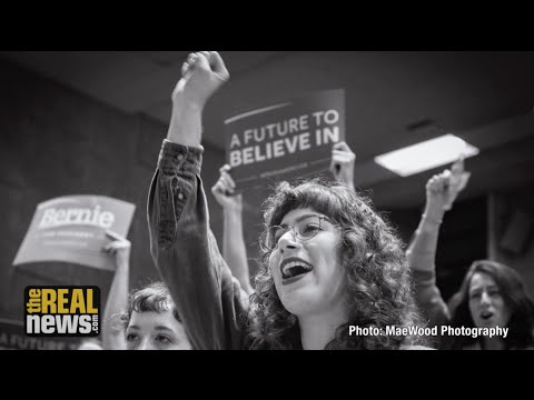 """Sanders Supporters Explain Their Commitment to the """"Political Revolution"""""""