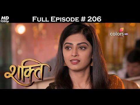 Shakti - 7th March 2017 - शक्ति - Full Episode (HD) thumbnail