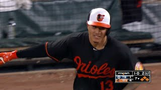 Machado reigns as gold standard in the infield