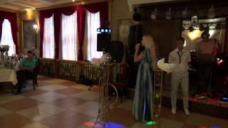 Евгения Иноземцева. Проведение свадьбы