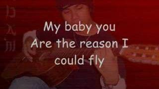 Marc Anthony = My Baby You(lyrics)