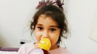 Berna tan kına efsane çocuk ESİLA ❤🌟❤ Video