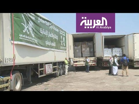 مركز الملك سلمان للإغاثة.. الإمداد الطبي لليمن مستمر  - 21:58-2019 / 11 / 10