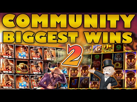 Community Biggest Wins #2 / 2020