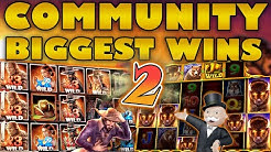 Community Biggest Wins #2 / 2020