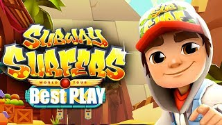 Subway Surfers New High Score Nonstop Play