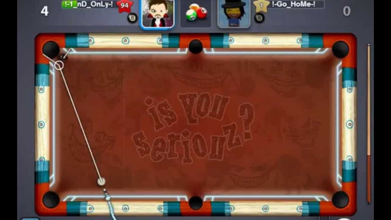 Permainan 8 Ball Pool