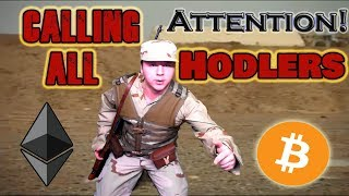 Bitcoin and Crypto Patterns Every February - HODL, Never Surrender!