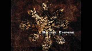 Shade Empire - Zero Nexus - 04 - Flesh Relinquished