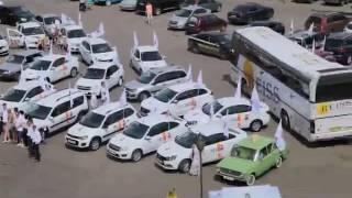 видео Nissan вышел из состава акционеров «АвтоВАЗа»