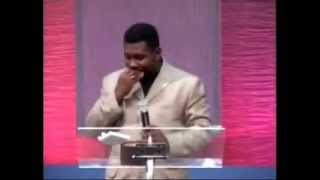 Video  Prophet Dr  Bernard, Amazing Testimony! Part 1