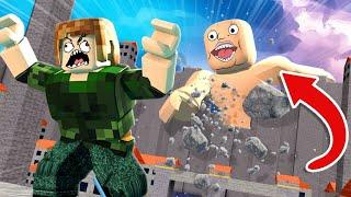 HOW TO (NOT) KILL TITANS | ROBLOX ATTACK ON TITAN