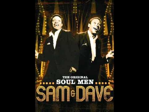 Sam & Dave - I Thank You mp3