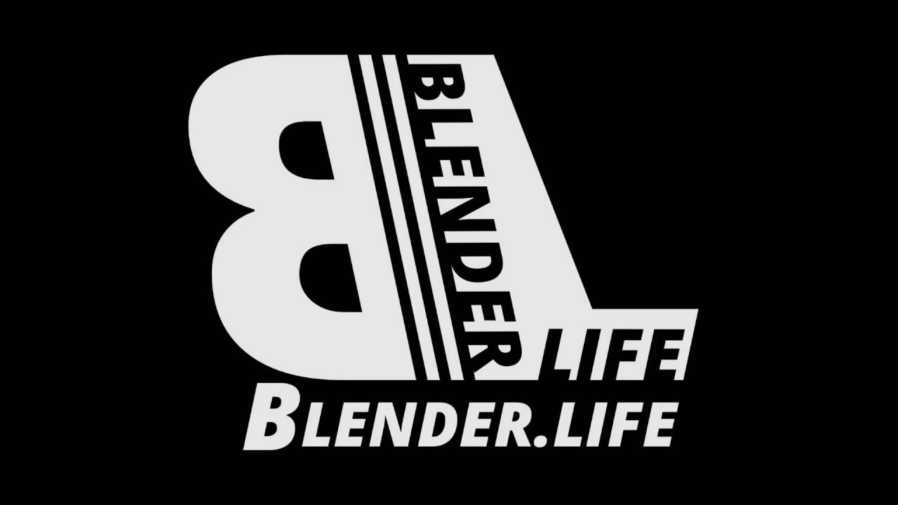 02 | Use Blender to Generate Passive Income! BLENDER LIFE