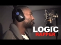 Download Logic - Fire in the booth MP3 song and Music Video