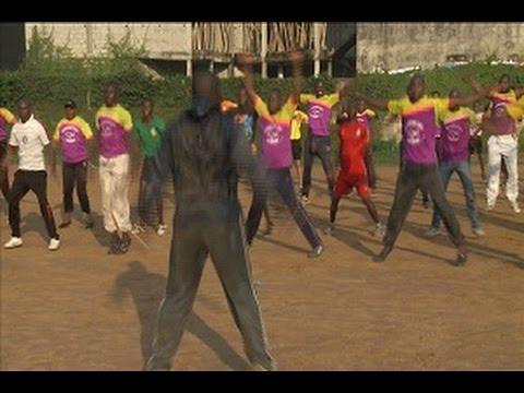 La pratique du sport par les populations d'Abidjan