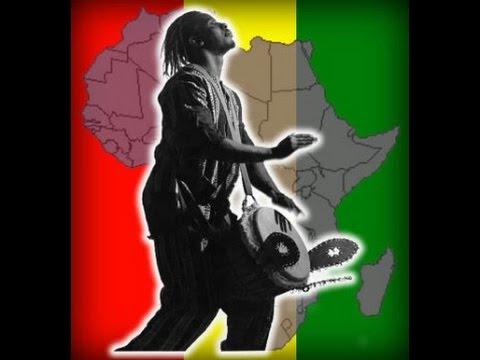 Dünyadan Yerel Sesler 1.Bölüm - Hazırlayan: Onur Metinel - TRT Radyo-3