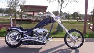 Used 2009 Big Dog K-9 Chopper Motorcycles For Sale