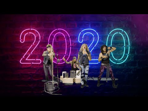 Steel Panther - Fuck 2020