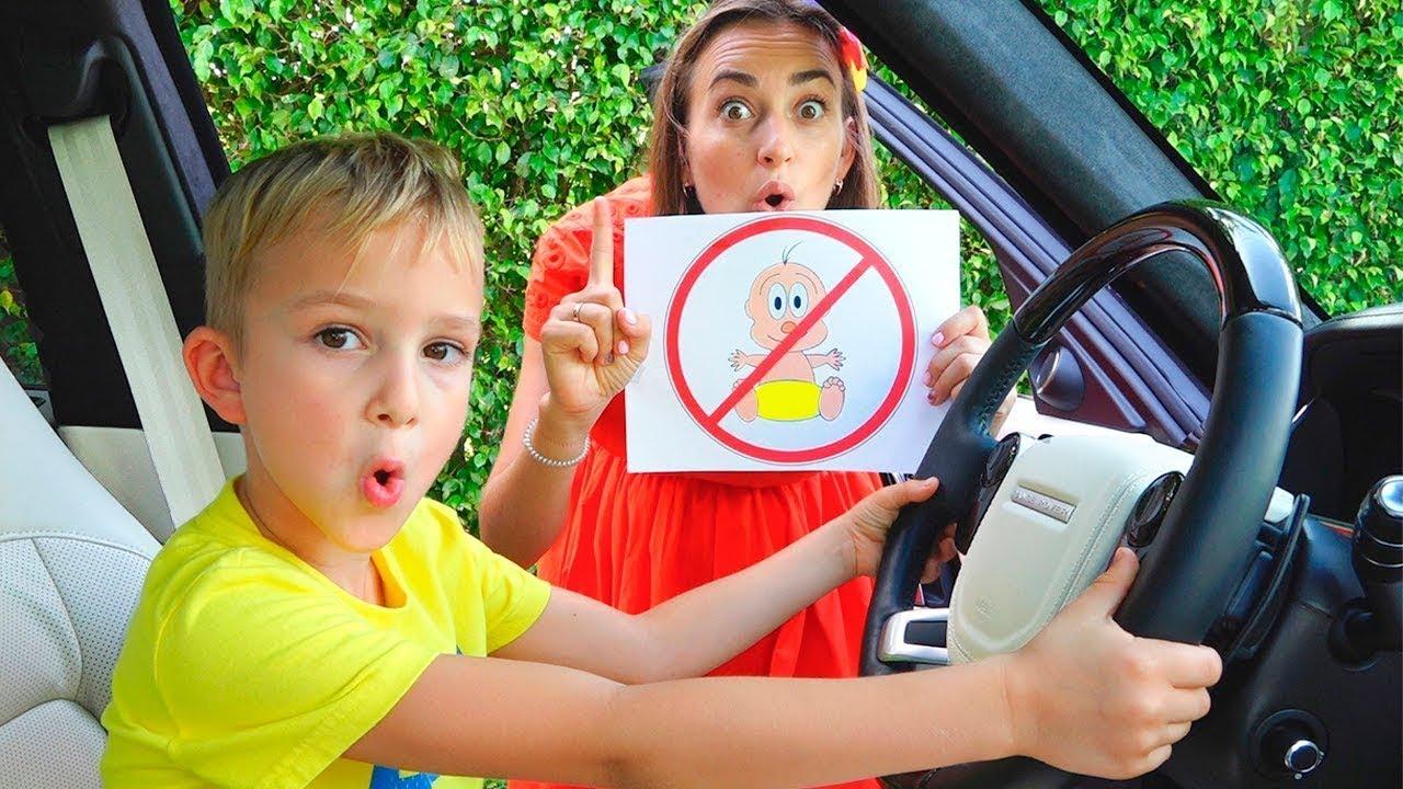 Download Vlad dan aturan sederhana untuk anak anak