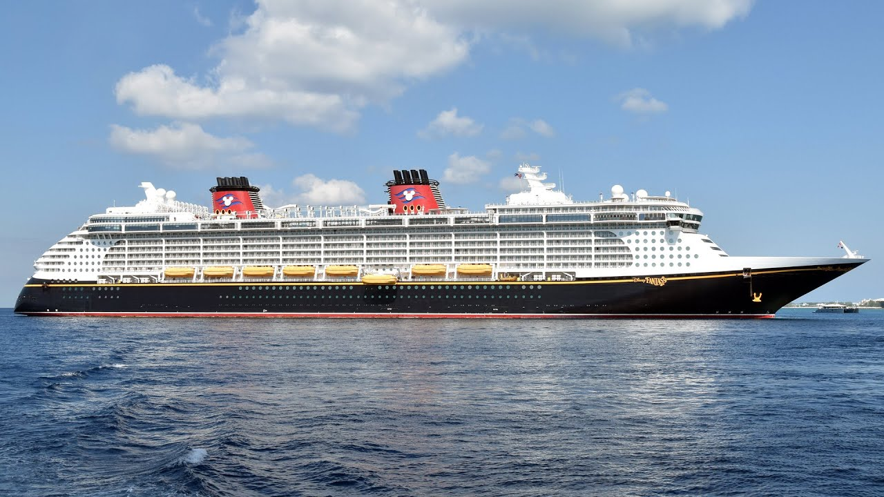 Mousesteps Weekly Disney Fantasy Cruise Overview Aft - What is aft on a cruise ship