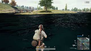 "PUBG - ""Third Person Mode is Cheating!"" ... Back To PUBG, Fortnite is for Kids!!!"