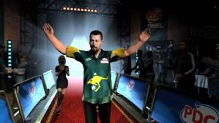 PDC World Championship Darts: Pro Tour Trailer