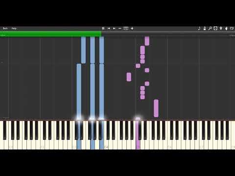 이달의 소녀 (LOONA) - Hi High | 피아노 Easy Piano Sheet Tutorial