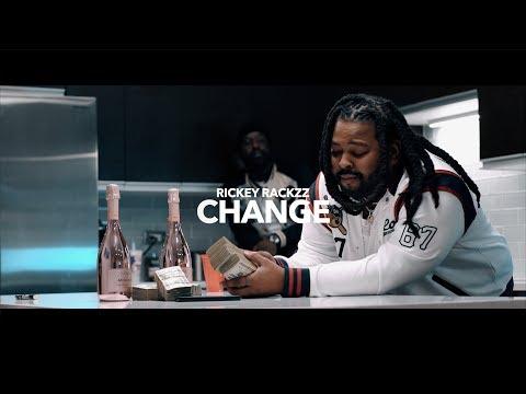 Rickey Rackzz - Change (Official Video)